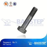 BAOSTEP Top Class New Coming M24 Bolt Specifications