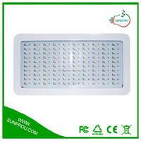 New Led Patriot Lighting Products Red/Blue Grow Light Wholesale China 180W Led Grow Panel Light From Sunprou