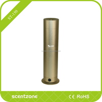 Mini space electric essential oil diffuser marketed in Spain, Russia, Kazakstain, Portugal, German, France, USA