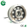 Hot Sale Ring Fountain Light 27W RGB Led Underwater light with CE&RoHS