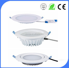 3 years warranty downlight led light surface mounted indoor household 3w 5w 9w led ceiling downlight