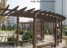 2015 Factory Price Gezebo/Pergola Kits