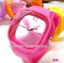 2014 nuevo de moda señoras reloj de regalo mejor para las mujeres