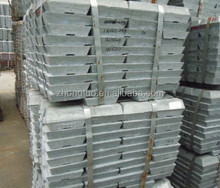 2015 hot on sale Zinc Ingots 99.99% competitive price