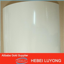 high quality milky white polyester film for computers
