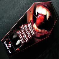 Halloween China Wholesale Vampire Fangs Costume