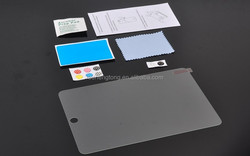high quality tempered glass screen protector for ipad mini with lower price