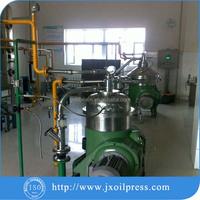 1-100TPD Edible Oil Refinery Plant