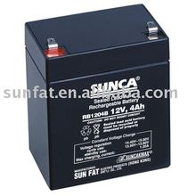 (RB1204B) Rechargeable Lead Acid Battery
