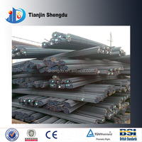 GB Standard 12mm TMT Steel Iron Bar