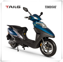 tailg/tailing powerful pedals moped cool chopper motorcycle 800w scooter motorcycle for sales TDRD50Z