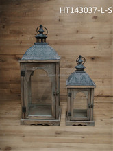 Brand new decorative old style cheap wedding lantern