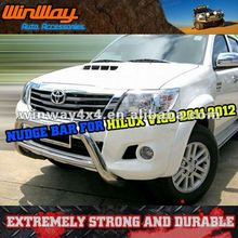 Grille Guard for Toyota Hilux Vigo 2012-2014