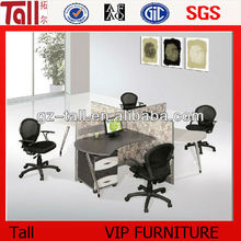 2012 new hot company furniture office desk (TL-VA-04 P33-34)