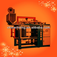 Low price PSB Series EPS batch foaming crown moulding design forming machine