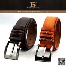 Mens unique wide fashion fashion promotional new arrival sex leather belts
