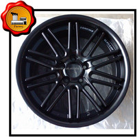 18*8in RACING black WHEEL Three color options available ET 35