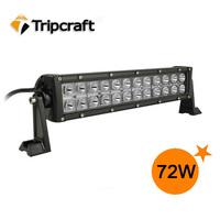 Promotion!led flood light bar ,36W 72W 120W 180W 240W 288W led work light bar