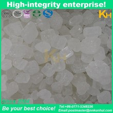 Chinese traditional pure cane white rock candy sugar
