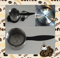 sensor coffee maker 4-5cups turkish coffee machine