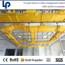 china suppliers networking data centre fiber optical cable raceway with TUV SGS ROHS