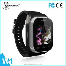 Cheap Watch Cellphone W1
