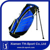 9'' Mouth 14 Way Top 6 Pocket Polyester Material Golf Bag