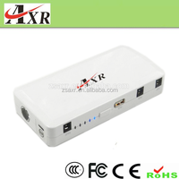 Multi-function 12000mAh Power Bank Car Jump Start, Emergency High Power Jump Starter, Portable Power Bank for Laptop
