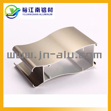 Construction aluminum alloy profiles for windows size 1