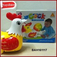 Chicken leg toy