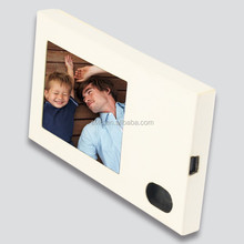 Fancy 2.4 / 2.8 / 4.3 / 5 / 7 / 10.1 inch LCD video brochure card with speaker and Mini USB