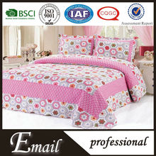 Korea style unique bed cover/princess bedding sets/bedsheets embroidered