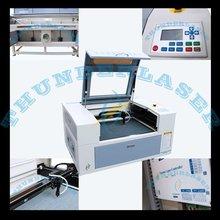 High Precision USB Port CO2 Laser Cutter Engraver
