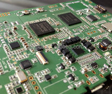 X-ray PCB Assembly for BGA Testing