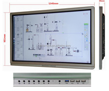 High definition electronic smart whiteboard,interactive smart board,Infrared smart board