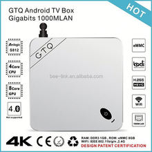 2015 Newest Top Selling satellite tv dongle support 4k and H.265