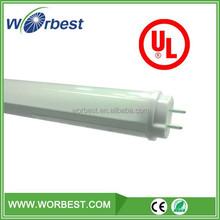 ul dlc 4ft ft t8 tube light led fluorescent tube