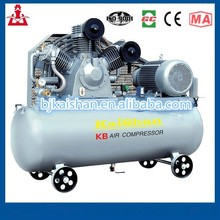 KBH- 45 electric portable air compressor for industry used