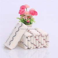 100% Cotton 34x70 Cm Face Towel