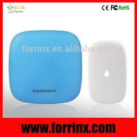Electronic doorbell, remote wireless doorbells uk doorbell musical doorbell, 52 songs high-end wireless doorbell