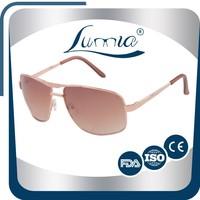 Free sample sun glasses fashion aviator 2014 sunglasses new design