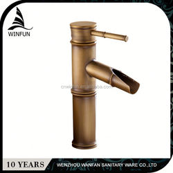 Fine appearance factory directly floor stand bathroom tub filler