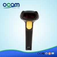OCBS-LA09: moto rola barcode scanner gun, laser barcode scanner