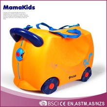 comfortable sitting area for kids luggage popular