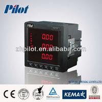 PMAC625H 3-phase digital panel meter