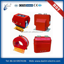 Top value 50/60Hz 0.66- 75kv 15kv current transformer