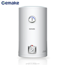 New style instant water heater with enamel tank