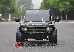 wholesale mini jeep willys 150cc