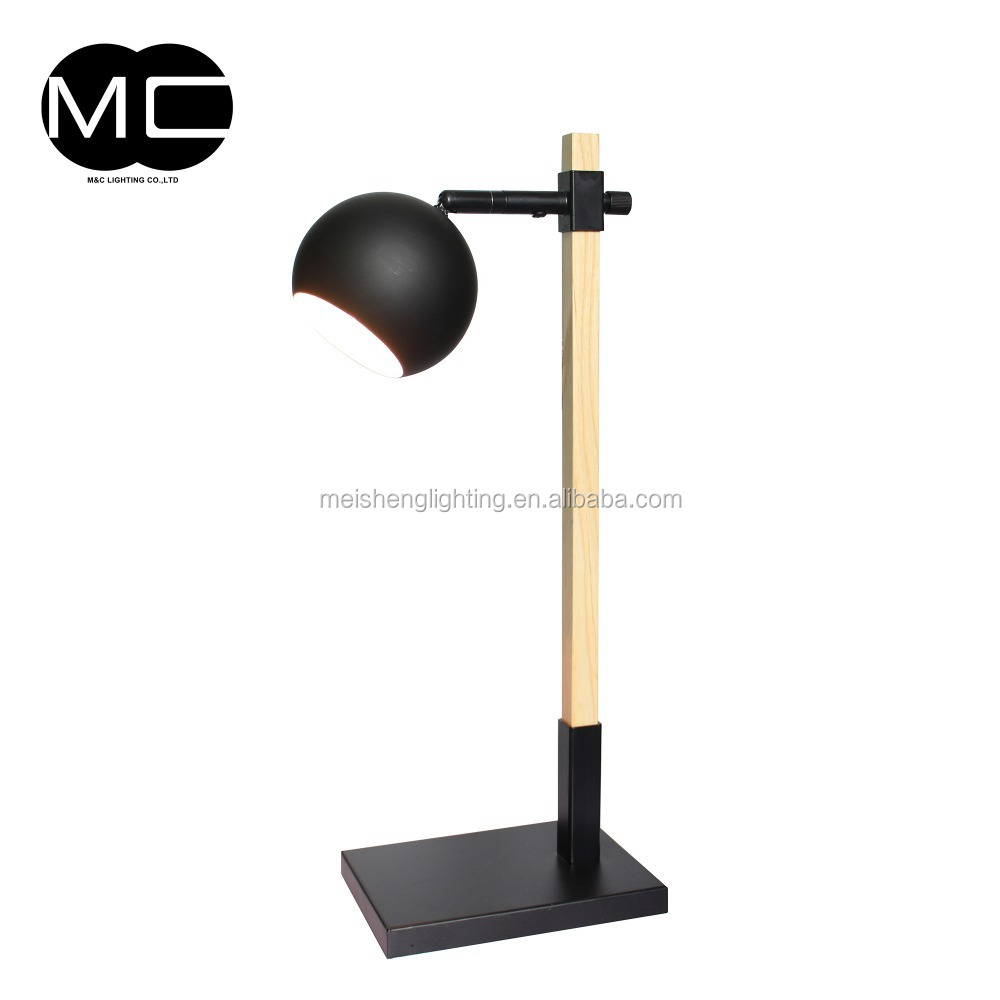 wood table lamp chanel table lamp portable luminaire table lamp buy portable luminaire table. Black Bedroom Furniture Sets. Home Design Ideas