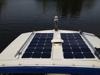 solar power plant 1mw solar panel flexible waterproof